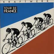 Click here for more info about 'Tour De France - Red Label'
