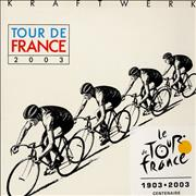 Click here for more info about 'Kraftwerk - Tour De France 2003'
