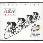 Click here for more info about 'Kraftwerk - Tour De France 2003'