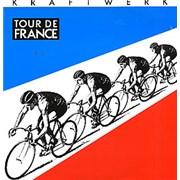 Click here for more info about 'Kraftwerk - Tour De France (Remix) - EX'
