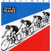 Click here for more info about 'Kraftwerk - Tour De France'