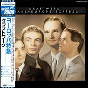 Click here for more info about 'Kraftwerk - Trans-Europe Express'