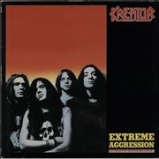 Click here for more info about 'Kreator - Extreme Aggression'