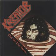 Click here for more info about 'Kreator - Out Of The Dark ... Into The Light'