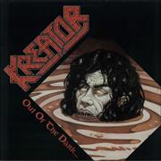 Click here for more info about 'Kreator - Out Of The Dark EP'