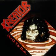 Click here for more info about 'Kreator - Out Of The Dark... Into The Light - Red Vinyl'