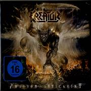 Click here for more info about 'Kreator - Phantom Antichrist'