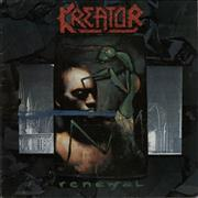 Click here for more info about 'Kreator - Renewal'