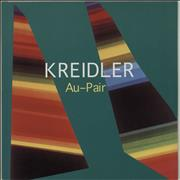Click here for more info about 'Kreidler - Au-Pair'