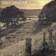 "Kris Drever Beads & Feathers UK 7"" vinyl"
