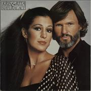Click here for more info about 'Kris Kristofferson - Natural Act'