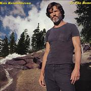 Click here for more info about 'Kris Kristofferson - To The Bone'