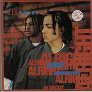 Click here for more info about 'Kris Kross - Alright'