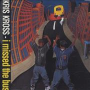 Click here for more info about 'Kris Kross - I Missed The Bus'