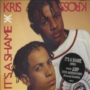 Click here for more info about 'Kris Kross - It's A Shame'