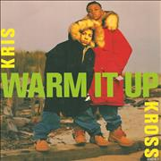 Click here for more info about 'Kris Kross - Warm It Up'