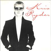 Click here for more info about 'Kris Ryder - We're Alive'