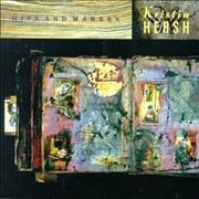 Click here for more info about 'Kristin Hersh - Hips And Makers - Jewel Case Edition'