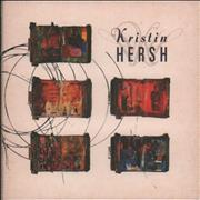 Click here for more info about 'Kristin Hersh - Strings'