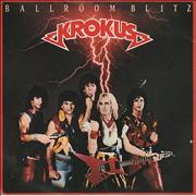 Click here for more info about 'Krokus - Ballroom Blitz'