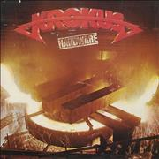 Click here for more info about 'Krokus - Hardware + Merchandise Insert'