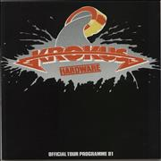 Click here for more info about 'Krokus - Hardware Tour 81 - EX'
