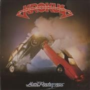 Click here for more info about 'Krokus - Metal Rendez-Vous'
