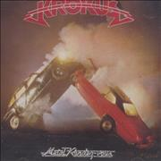 Click here for more info about 'Krokus - Metal Rendezvous'