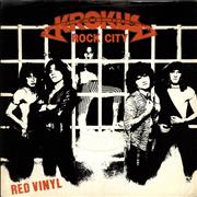 Click here for more info about 'Krokus - Rock City'