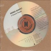 Click here for more info about 'Kronos Quartet - A Thousand Thoughts - Sealed'
