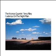 Click here for more info about 'Kronos Quartet - Cadenza On The Night Plain'