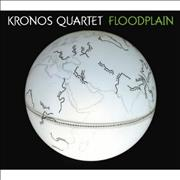 Click here for more info about 'Kronos Quartet - Floodplain'