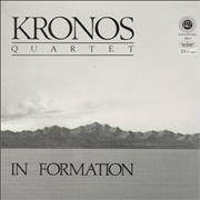 Click here for more info about 'Kronos Quartet - In Formation'