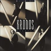 Click here for more info about 'Kronos Quartet - Winter Was Hard'