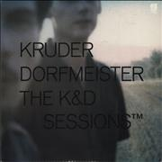 Click here for more info about 'The K&D Sessions'