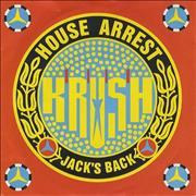 Click here for more info about 'Krush - House Arrest'