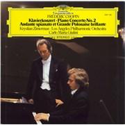 Click here for more info about 'Krystian Zimerman - Chopin: Klavierkonzert / Andante Spianato Et Grande Polonaise Brillante'