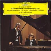 Click here for more info about 'Krystian Zimerman - Chopin: Piano Concerto No. 1'