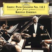 Click here for more info about 'Krystian Zimerman - Chopin: Piano Concertos Nos. 1 & 2'