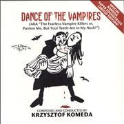 Click here for more info about 'Krzysztof Komeda - Dance Of The Vampires'