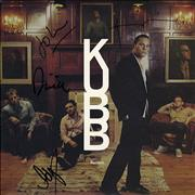 Click here for more info about 'Kubb - Remain - Fully Autographed!'