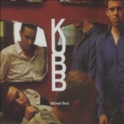 Click here for more info about 'Kubb - Wicked Soul'