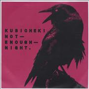 Click here for more info about 'Kubichek - Not Enough Night'