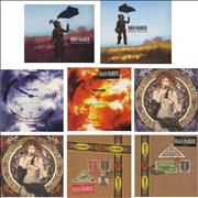 Click here for more info about 'Kula Shaker - Collection Of Compact Disc Singles'