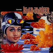 Click here for more info about 'Kula Shaker - Govinda - Reissue Motorcycle Cap P/s'
