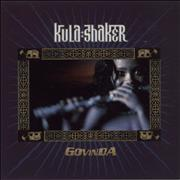 Click here for more info about 'Kula Shaker - Govinda'