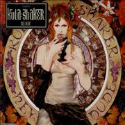 Click here for more info about 'Kula Shaker - Hey Dude - Sealed'