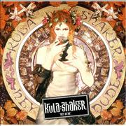 Click here for more info about 'Kula Shaker - Hey Dude'