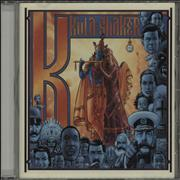 Click here for more info about 'Kula Shaker - K'