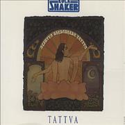 Click here for more info about 'Kula Shaker - Tattva - 1st Issue'